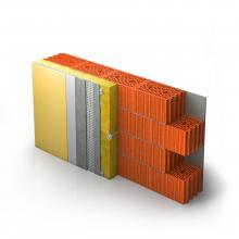Тёплый керамический блок