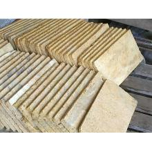 Облицовочная плита из природного камня