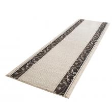 Белые ковровые дорожки